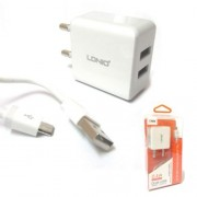 LDNIO Universal high Fast speed 5V 2A. micro USB mobile/smartphone charger data