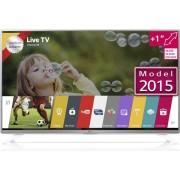 "Televizor LED LG 125 cm (49"") 49LF590V, Full HD, Smart TV, IPS, webOS 2.0, Triple XD Engine, WiDi, WiFi Direct, CI+"