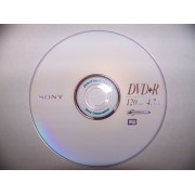 DVD+R Sony Blank 16x 4,7GB