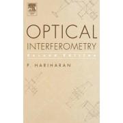 Optical Interferometry by P. Hariharan
