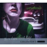 Lemonheads - It'sa Shame+ Dvd (0081227993856) (2 CD)