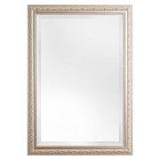 Palmi - Zilver (met spiegel)
