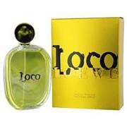 Loewe Loco Eau de Parfum Spray for Women 1.7 Ounce