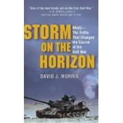 Storm on the Horizon by David J Morris