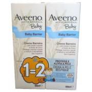 Aveeno Baby Creme Barreira 1=2