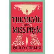 The Devil and Miss Prym by Paulo Coelho