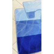 Zöld 3-részes fürdőszoba szett/Cikksz:0610032