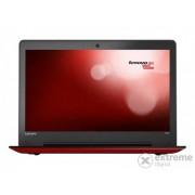 Laptop Lenovo IdeaPad 500S-13ISK 80Q20063HV, roșu