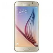 Samsung Smartfon SAMSUNG Galaxy S6 32GB LTE Złoty