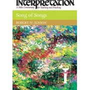 Song of Songs by Robert W. Jenson