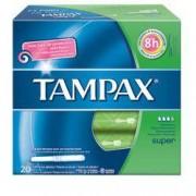 Fater spa Tampax Blue Box Super 20pz