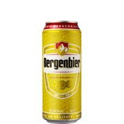 Bere Blonda Bergenbier Doza 500ml