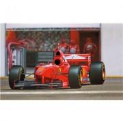 Revell 07214 - Ferrari F-310 B, 55 partes