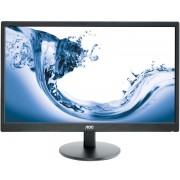 """AOC 27"""" E2770SHE LED monitor"""