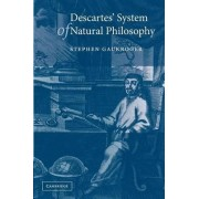 Descartes' System of Natural Philosophy by Stephen Gaukroger