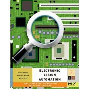 Electronic Design Automation by Laung-Terng Wang