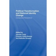 Political Transformation and National Identity Change by Jennifer Todd