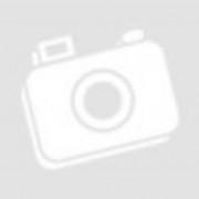 Fürdőpamacs halacskás tárolóval sárga 57038YE