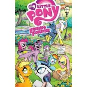 My Little Pony: Friends Forever Volume 1 by Carla Speed McNeil