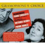 Schonberg/Berg/Webern - Piano Concerto Op.11,19 (0028946803325) (1 CD)