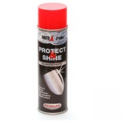 Moto X-treme Protect and Shine - Gloss protection spray 500 Millilitres Spray can