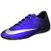 Nike Mercurial Victory V CR IC, Botas de Fútbol para Hombre, Azul (Azul (Dp Ryl Bl/Mtllc Slvr-Rcr Bl-Bl))