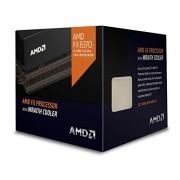 AMD fd8370frhkhbx FX 8370 Wraith Cooler Edition 8 core CPU
