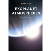 Exoplanet Atmospheres by Sara Seager