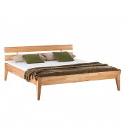 Massief houten bed JillWOOD - 180 x 200cm - Kernbeuken, Ars Natura