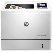 Impresora HP LaserJet Enterprise M553dn.
