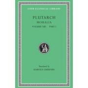 Moralia: v.13 by Plutarch