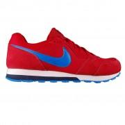 Nike kamasz b cipő-NIKE MD RUNNER 2 (GS) 807316-601