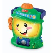 Fisher Price Laugh And Learn Learning Lantern For Age 6 Months And Up