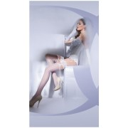 Gatta Wedding Collection - Bridal hold ups that look like stockings Bella Donna