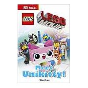 LEGO Movie Meet Unikitty!