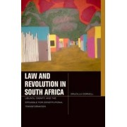 Law and Revolution in South Africa by Drucilla Cornell