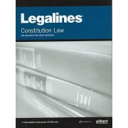 Legalines on Constitutional Law, Keyed to Varat by Academic West