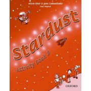 Stardust 3 by Alison Blair