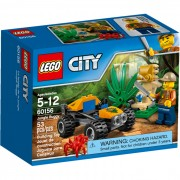 60156 Jungle Buggy