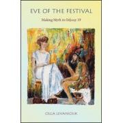 Eve of the Festival by Olga Levaniouk