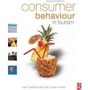 Consumer Behaviour in Tourism by Susan Horner