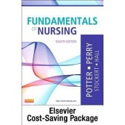 Fundamentals of Nursing - Text, Study Guide, and Mosby's Nursing Video Skills by Patricia A. Potter