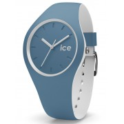 Ice-Watch DUO IW001496 Bluestone Unisex horloge