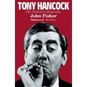 Tony Hancock by John Fisher