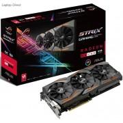 Asus AMD Radeon RX 480 8GB GDDR5 256-bit Graphics Card