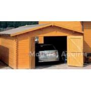 Caseta de jardin Garaje A