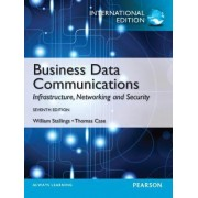 Business Data Communications by Thomas L. Case