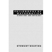 Philosophy of Mathematics by Stewart Shapiro