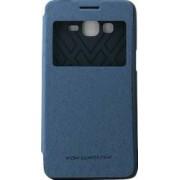 Husa Goospery Wow Samsung Galaxy Grand Prime G530 Albastru