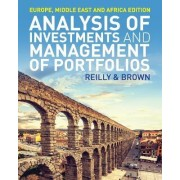 Analysis of Investments and Management of Portfolios by Frank K. Reilly